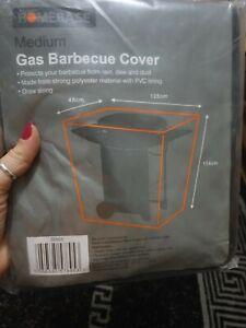 Homebase Gas Barbecue Cover MEDIUM