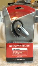 Brand New: Verizon Jabra Universal Bluetooth Headset Vbt185Z