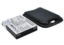 BATTERIA agli ioni di litio per HTC Panda 35H00077-00M P6300 35h00077-02m TRIN160 NUOVO