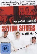 Asylum Seekers ( Preisgekrönte Fantasy-Komödie ) mit Pepper Binkley NEU OVP