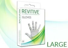 Revitive Circulation Booster Gloves - Large