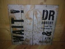 """ROBERT HOWARD  KIM MAZELLE  wait 12"""" MAXI 45T"""