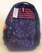 Cat and Jack Kids Backpack NWT