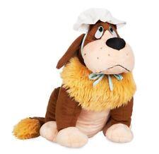 "Disney Store Peter Pan Nana Plush Soft Toy H 13.5"" Dog BNWT Newfoundland"