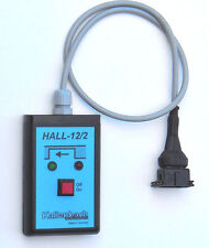HALLGEBER Prüfgerät, Tester Halltester für alle 2-V- BMW ab Bj 1981 Q-TECH