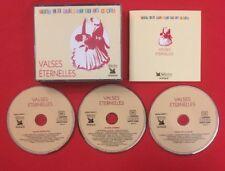 VALSES ETERNELLES RYTHMES DE LA DANSE READER'S 2003 DIGEST TB ÉTAT CD
