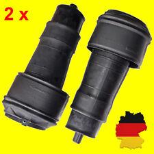 2x HINTEN Luftfeder Luftfederung Citroen Jumpy Scudo Peugeot Expert III 2.0 HDi