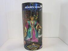 "Babylon 5 "" Ambassador Delenn  "" Doll NIB"