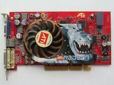 ATI Radeon X800 Pro 256MB AGP Video Card