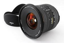 【Near Mint】Sigma EX 17-35mm F2.8-4 D ASPHERICAL Lens For Nikon from JP 766351