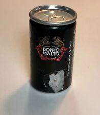 Vintage Miniature Doppio Malto Beer Can - 2� Tall Beer Can - Splugen Bock