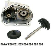 THROTTLE ACTUATOR GEAR REPAIR KIT FOR BMW E90 E92 E93 E60 E61 E63 E64 M3 M5 M6