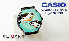 VINTAGE  NEW! CASIO LQ-150 NOS JAPAN