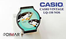 VINTAGE  NEW! CASIO LQ-150 NOS JAPAN