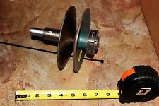 Dodge Reliance Baldor Adjustable / Variable Speed Pulley Assembly 702806-02-J