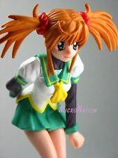 Bandai Moe A La Mode Sexy Miniature Gashapon Figure A4