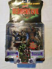 Resident Evil Hunter & Chimera Rare Toybiz Collectable Action Figure 1997