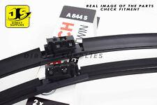 MERCEDES-BENZ C-CLASS (W205) NEW BOSCH A844S Aerotwin Front Wiper Blades Set