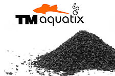 5 KG NATURAL BLACK AQUARIUM SUBSTRATE(SAND - GRAVEL 1-3mm) IDEAL FOR PLANTS