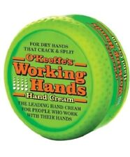 O'Keeffe's Working Hands Hand Cream For Dry Hands the Crack and Split