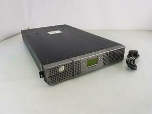 Dell PowerVault TL4200 Tape Library