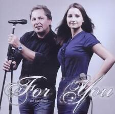 CD NEU -     For You - Auf und davon...