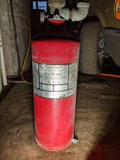 Pyro-Chem Pci-15 Abc Industrial Fire Suppression