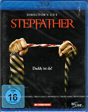 The Stepfather Director's Cut Blu Ray 100 Uncut &