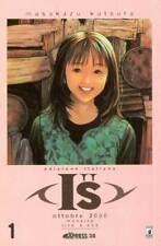 manga STAR COMICS KATSURA IS COMPLETA 1/15