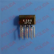 1PCS Transistor TOSHIBA ZIP-7 2SK389-GR 2SK389 K389-GR K389 100% Genuine and New