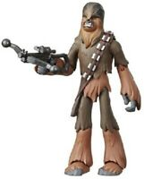 Star Wars Galaxy of Adventures The Rise of Skywalker Chewbacca Action Figure NIB