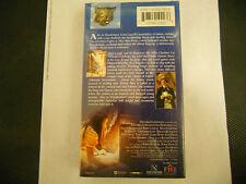 Alice In Wonderland (VHS, 1999, Slipsleeve)