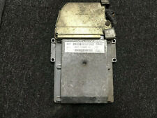 FORD TRANSIT MK7 DIESEL ENGINE ECU 6C11-12A650-AF  9DCF  6C1112A650AF