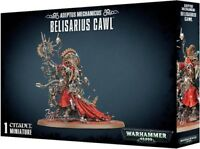 Belisarius Cawl Adeptus Mechanicus Skitarii Warhammer 40K NIB Flipside