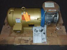 Goulds 5SHK6 2-2 1/2-6 AV83 Stainless Steel Centrifugal Pump 230/460v 3PH New