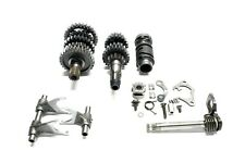 1994 94 Suzuki RM250 RM 250 Transmission Main Counter Shafts