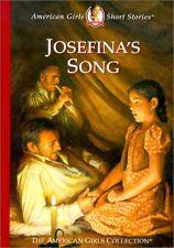 Josefinas Song (American Girls Short Stories)