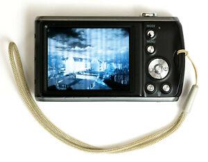 SAMSUNG PL90 Digitalkamera 12.2MP INFRAROT UMBAU Infrarotkamera Kamera IR Mod