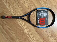 Wilson Ultra 105S Grip No. 1