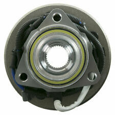 Moog 515029 Front Hub Assembly New
