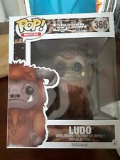 Funko Ludo - Labyrinth - Pop! Vinyl!