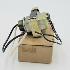 Touch Plate Relay TPS-2001 New Old Stock Original Box. Intranco Class 2 9804