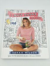 I Quit Sugar by Sarah Wilson Cooking Recipe Book Free Post