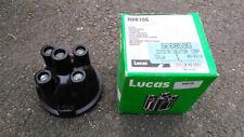 Series Landrover Distributor Cap 4 Cylinder Series Lucas NOS