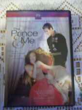 The Prince and Me (DVD, 2004, Full Frame; Special Collector's Edition)