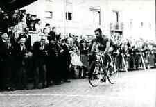 RIK VAN STEENBERGEN Peugeot BP 60s Cyclisme Cycling Photo Press cyliste champion