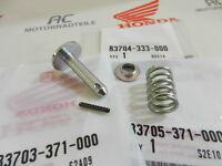 Honda GL 1000 Goldwing Seitendeckel Schraube Set Kit Pin Feder Scheibe Stift Neu
