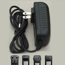 12V 2A 24W Adapter Power Supply  Converter For Led Strip Lights AC100V-265V New