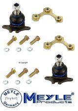 2-Meyle Brand Lower Ball Joints  VW Golf Jetta  Passat  6-Cylinder Only