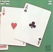 Earl Klugh, Bob James, Two of a Kind, Excellent